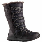 Sorel Whitney Lace Girls Boots, , medium
