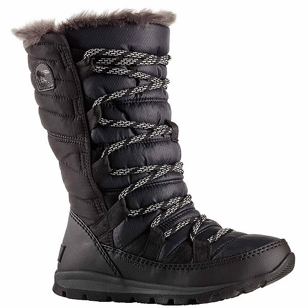 Sorel Whitney Lace Girls Boots, , 600