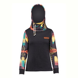 Picture Planer Womens Hoodie, , 256