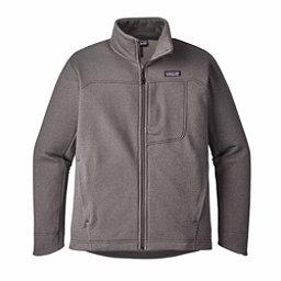 Patagonia Ukiah Mens Jacket, Forge Grey, 256