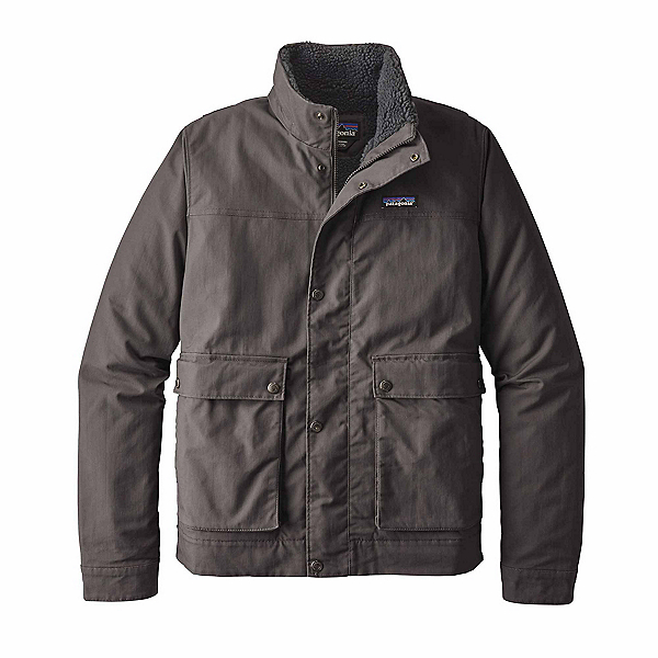 Patagonia Maple Grove Canvas Mens Jacket, , 600
