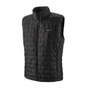 Patagonia Nano Puff Mens Vest, Black, medium