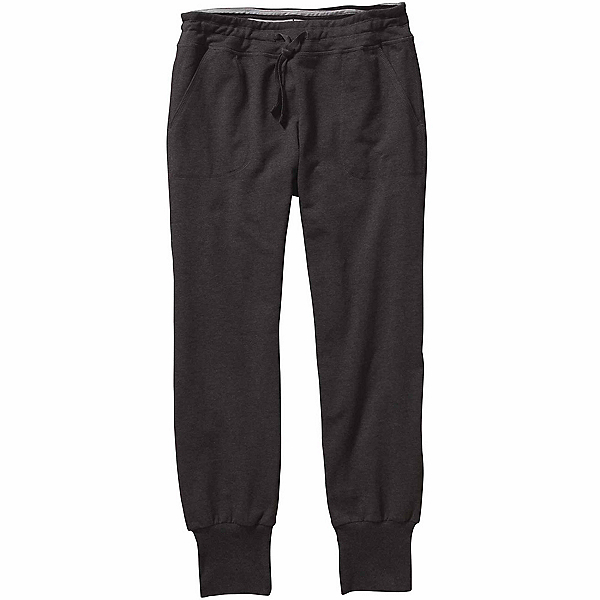 Patagonia Ahnya Womens Pants, Forge Grey, 600