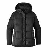Patagonia Down With It Womens Jacket, Black, medium