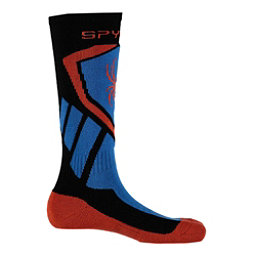Spyder Venture Kids Ski Socks, , 256