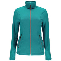 Spyder Endure Full Zip Womens Sweater, Baltic, 256