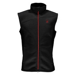 Spyder Constant Mens Vest, Black-Black, 256