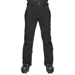 Spyder Propulsion Mens Ski Pants, Black, 256