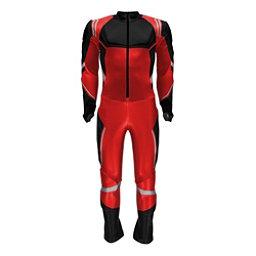 Spyder Performance GS Race Suit, Red-Black, 256