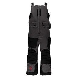 Spyder Coach's Bib Mens Ski Pants, , 256