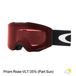 Oakley Fall Line Prizm Goggles 2018, Matte Black-Prizm Rose, 256