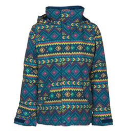 Burton Elodie Girls Snowboard Jacket, Bohemia, 256