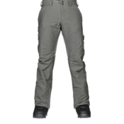 Burton Cargo Mid Mens Snowboard Pants, Shade Heather, medium