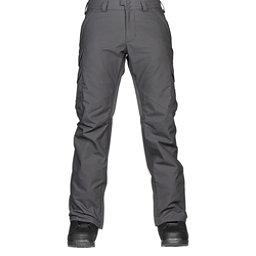 Burton Cargo Mid Mens Snowboard Pants, Faded, 256