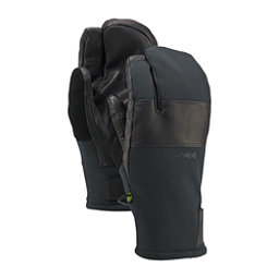 Burton [ak] Gore-Tex Clutch Mittens, True Black, 256