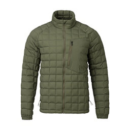 Burton [ak] BK Lite Mens Jacket, Dusty Olive, 256