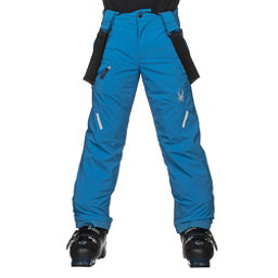 Spyder Propulsion Kids Ski Pants, French Blue, 256