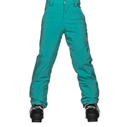 Spyder Vixen Girls Ski Pants, Baltic, 256