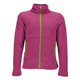 Spyder Endure Girls Sweater, Raspberry, 256