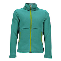Spyder Endure Girls Sweater, Baltic, 256