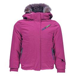Spyder Bitsy Lola Toddler Girls Ski Jacket, Raspberry, 256