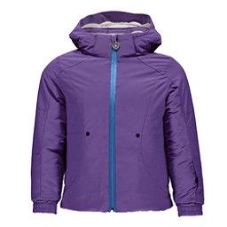 Spyder Bitsy Glam Toddler Girls Ski Jacket, Iris, 256