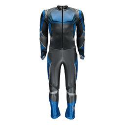 Spyder Performance GS Race Suit, Polar-French Blue-Black, 256