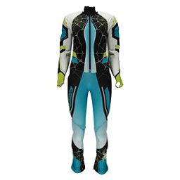 Spyder Nine Ninety Girls Race Suit, , 256