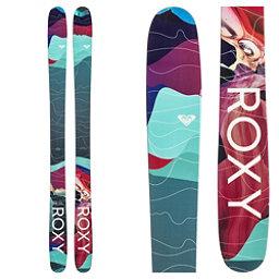 Roxy Shima 96 Womens Skis 2018, , 256