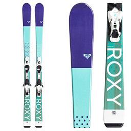 Roxy Kaya 72 Womens Skis with L7 Bindings 2018, , 256