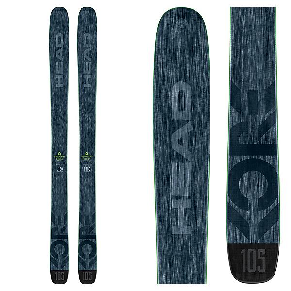 Head Kore 105 Skis 2018, , 600
