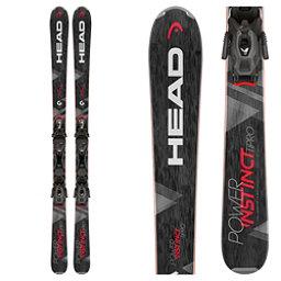 Head Power Instinct Ti Pro Skis with PRD 12 Bindings 2018, , 256