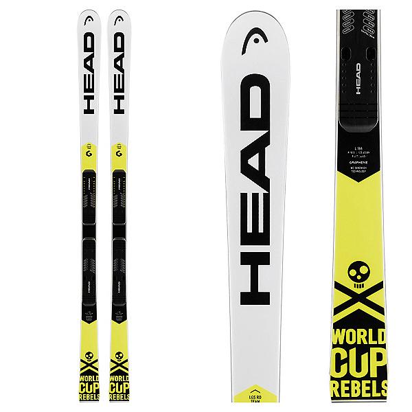 Head WC Rebels iGS RD Team Junior Race Skis 2018, , 600