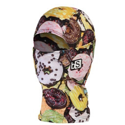 BlackStrap The Kids Hood Kids Balaclava, Sweet Tooth, 256