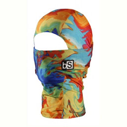BlackStrap The Kids Hood Kids Balaclava, Tie Dye, 256