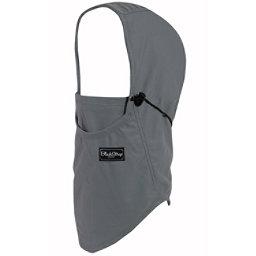 BlackStrap The Team Hood Balaclava, Steel, 256