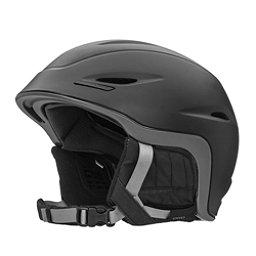 Giro Union Helmet 2018, Black-Titanium, 256