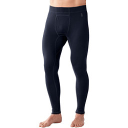 SmartWool Merino 250 Base Layer Mens Long Underwear Pants, Deep Navy, 256