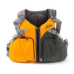 Hobie Thin-Back Adult Kayak Life Jacket 2018, , 256