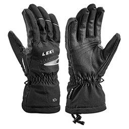Leki Vertex 10 Gloves, , 256
