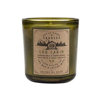 United By Blue Off Leash Enamel Candle