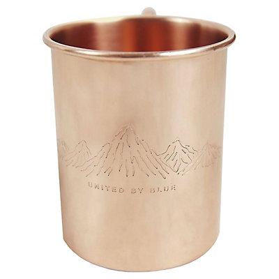 United By Blue Mountain Peak Copper Mug