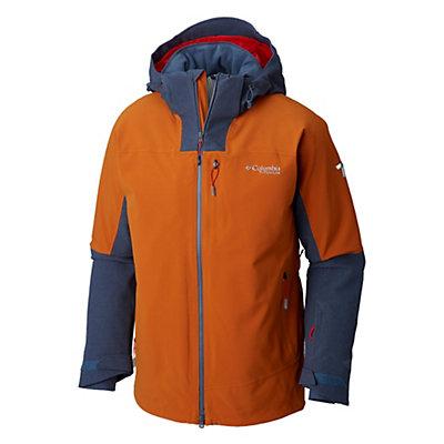 Columbia Powder Keg II Men's Jacket (Show Orange)