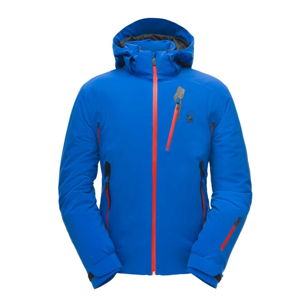 Spyder Vanqysh Mens Insulated Ski Jacket