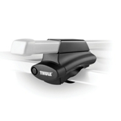 Thule Crossroad Railing Foot Pack, , medium