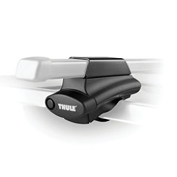 Thule Crossroad Railing Foot Pack, , 256