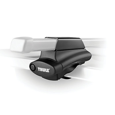 Thule Crossroad Railing Foot Pack, , viewer