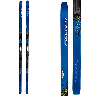 Fischer Voyager EF Cross Country Skis w/ Bindings
