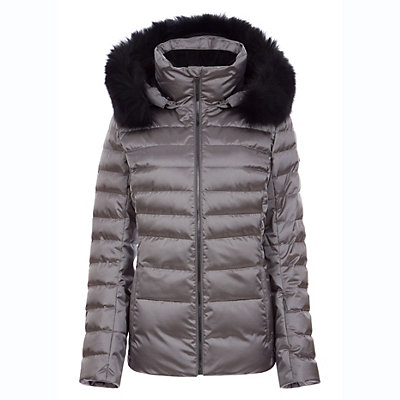 FERA Julia Special Edition Faux Fur Ski Jacket