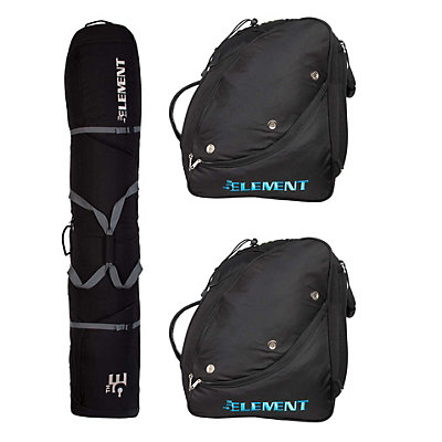 5th Element Double Travel Pack